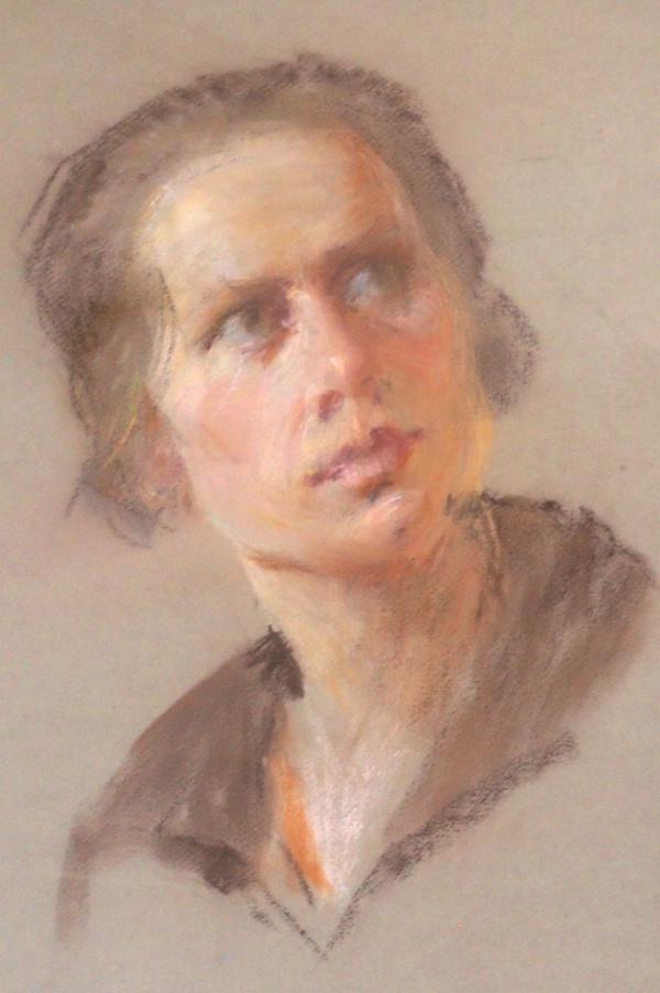 Ileen Macpherson, Australia's first woman organic farmer