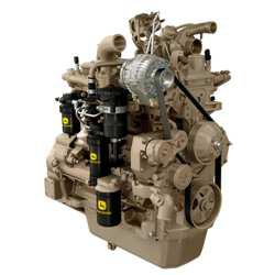 Global Generator Drive Engines Sales Market 2017 - John Deere