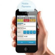 Global Mobile Payment Technologies Market 2017 - MasterCard
