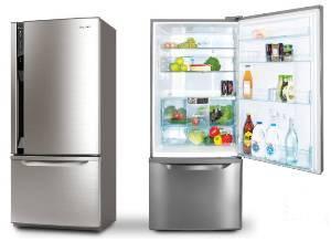 Global Inverter Technology Refrigerator Sales Market 2017 -
