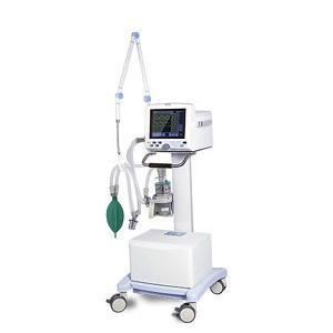 Resuscitation Ventilators