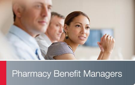 Pharmacy Benefit Manager (PBM)
