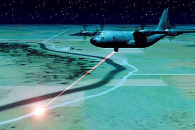 Global Directed Energy Weapons Market: Growth, Forecast &
