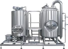 Global Beer Brewing Equipment Sales Market 2017 - Gelersthan,