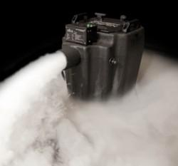 Global Dry Ice Machine Market 2017- Cold Jet, Tooice, CO2