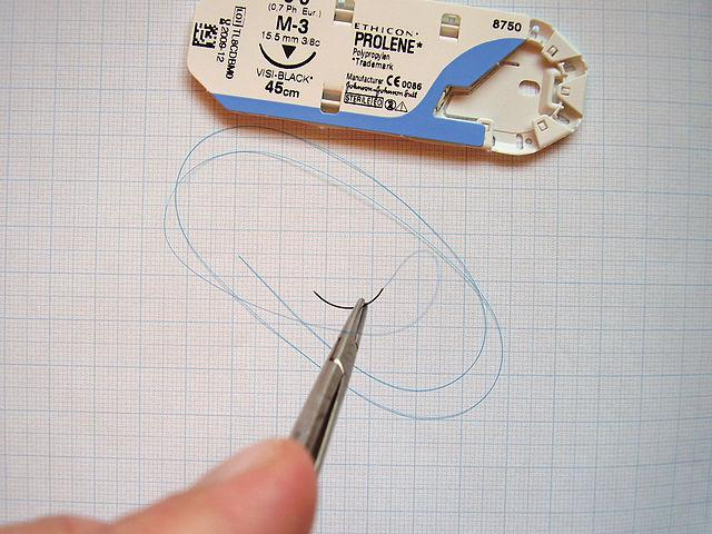 Surgical Sutures Market 2024: Analysis, News & Application
