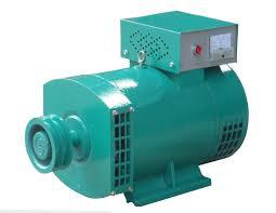 Global AC Electrical Generators Sales Market 2017 - Siemens, GE