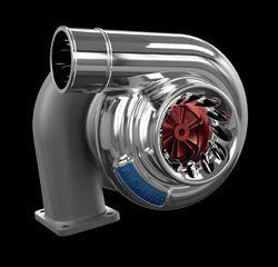 Global Turbocharger Market 2017- Honeywell, Shenlong, Okiya