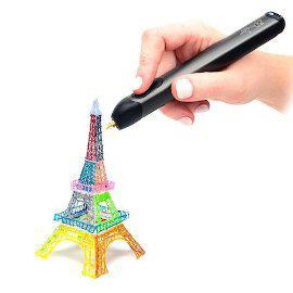 Global 3D Printing Pens Sales Market 2017 - Carrier, Lix,