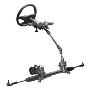 Global Automotive Electric Power Steering Systems Market