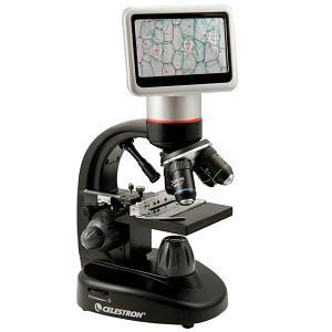 Global LCD Digital Microscope Market Report 2017 - Celestron