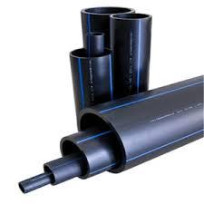 Global PE Pipe Market