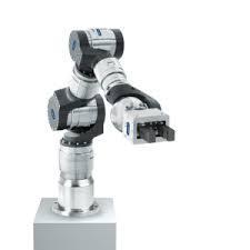 Global Joint Stacking Robots Market Report 2017 - ABB, Kuka,