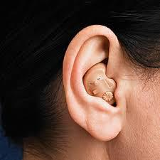 Global ITE Hearing Aids Market Report 2017 - William Demant,
