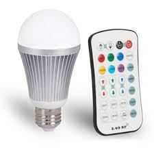 Global LED Light Bulbs Market Report 2017 - Osram, Philips, GE