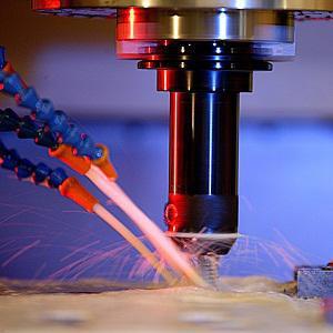 Global Metal Working Fluids Marke