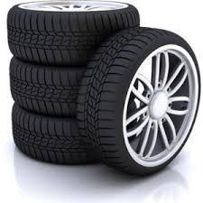 Global Automotive Tire Market
