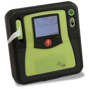 Global Automated External Defibrillator Market