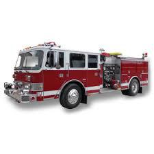 Global Special Fire Truck Market