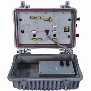 Global CATV RF Amplifiers Market