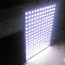 Global LED Backlight Module Market Report 2017 - AOC, Foxconn,