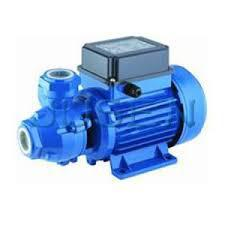 Global Electric Water Pumps Market