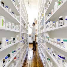 Global Pharmacy and Drug Store Franchises Market 2017 - MedPlus,