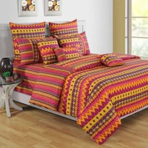 Global Home Textile Market