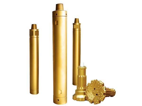 Global DTH Drill Consumption Market