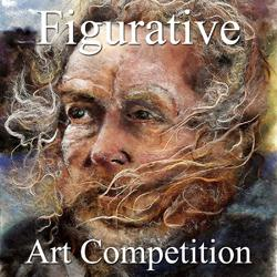"7th Annual ""Figurative"" Art Competition Announced by Art"