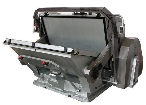 Global Die Cutting Machines Market