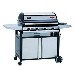 Global Gas Barbecues Market