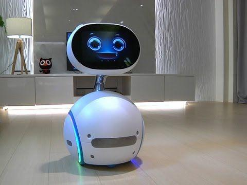 Smart Cleaning Robots