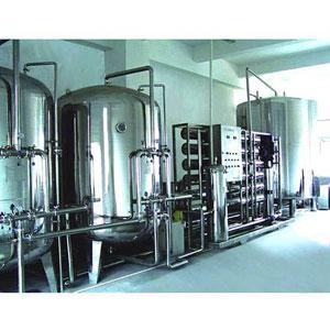 Global Mobile Water Treatment Market