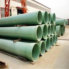 Global FRP Pipe Market
