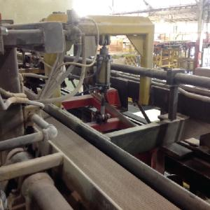 Global Sawmill Market