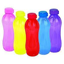 Global Life Science Plastic Bottles Market