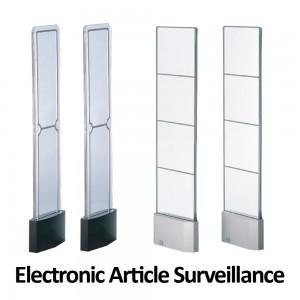 Global Electronic Article Surveillance (EAS) System Market