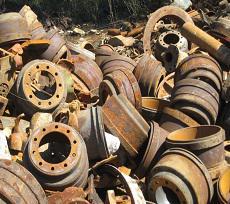 Global Scrap Market 2017 - SA Recycling, Far West Recycling, EMR,