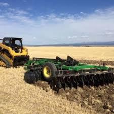 Global Farm Equipment Market 2017 - John Deere, AGCO