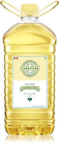 Canapure Canola Oil