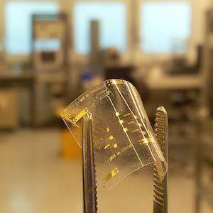 Global Flexible Substrates Market 2017 - Heraeus Materials
