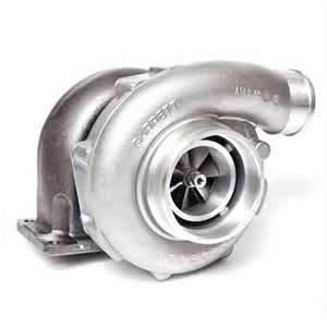 Global Turbocharger Market