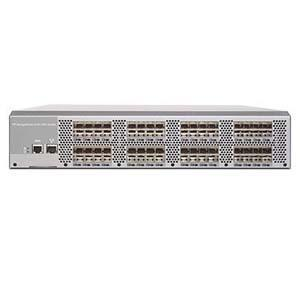 Global SAN Switches Market