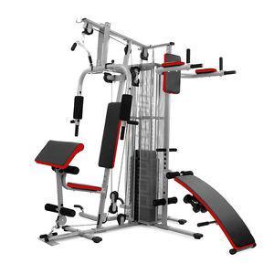 Global Fitness Equipment Market