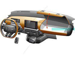 World Automotive Instrument Panel Market 2017- Calsonic