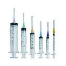Global Disposable Syringes Market 2017 - BD,