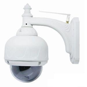 Global PTZ Camera Market