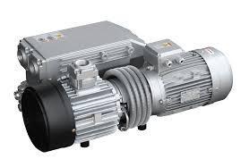 Global Rotary Vane Vacuum Pumps Market