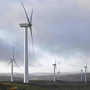 Global Offshore Wind Energy Market